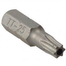Биты Metabo Tх25 25 мм, 25 шт (626713000)