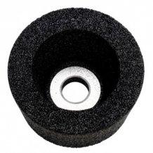 Чашечный шлифовальный круг Metabo 110х55 мм, сталь (616170000)