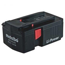 Аккумуляторный блок Metabo 25.2 В, 3,0 Ач, Li-Power (625437000)