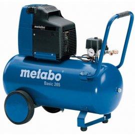 Компрессор Metabo BASIC 265 (230022216)