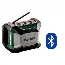 Аккумуляторный радиоприемник Metabo R 12-18 BT (600777850)