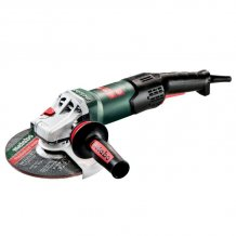 Болгарка Metabo WE 19-180 Quick RT (601088000)