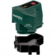 Напольный лазер Metabo BLL 2-15 (606165000)