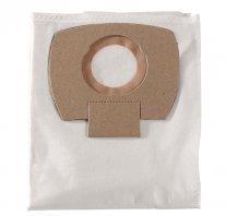 Мешки для пылесоса Metabo20л\30л(ASA 25 L PC, ASA 30 L Inoх) нетканый материал (630296000)
