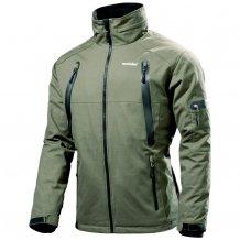 Куртка с подогревом от аккумулятора Metabo HJA 14.4-18 (M) (657027000)