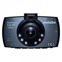 Видеорегистратор DASHCAM с логотипом METABO (657034000)