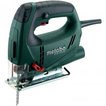 Электролобзик Metabo STEB 70 Quick в кейсе (601040500)
