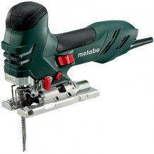 Электролобзик Metabo STE 140 Industrial в кейсе (601401500)