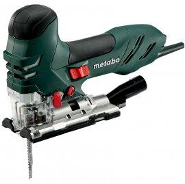 Электролобзик Metabo STE 140 Plus METALOC в кейсе (601403700)