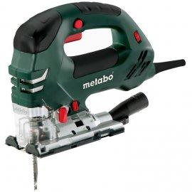 Электролобзик Metabo STEB 140 Plus METALOC в кейсе (601404700)