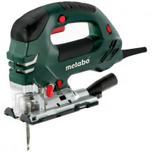Электролобзик Metabo STEB 140 Plus METALOC в кейсе (601404700)