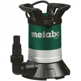 Погружной насос для чистой воды Metabo TP 6600 (250660000)
