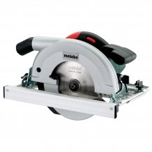 Дисковая пила Metabo KS 66 Plus MetaLoc (600544700)