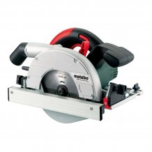 Дисковая пила Metabo KSE 55 Vario Plus MetaLoc+сумка/шина (690457000)