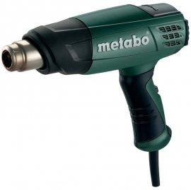 Фен строительный Metabo H 16-500 в кейсе (601650500)