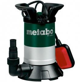 Погружной насос для чистой воды Metabo TP 13000 S (251300000)