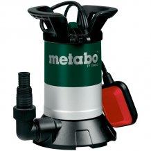 Погружной насос для чистой воды Metabo TP 13000 S