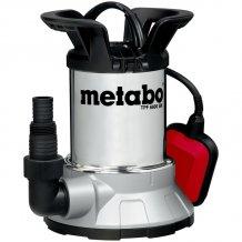 Погружной насос для чистой воды Metabo TPF 6600 SN (250660006)