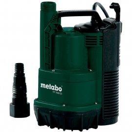 Погружной насос для чистой воды Metabo TP 7500 SI (250750013)
