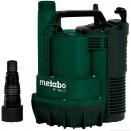 Погружной насос для чистой воды Metabo TP 12000 SI (251200009)