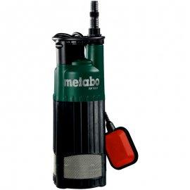 Погружной насос для чистой воды Metabo TDP 7501 S (250750100)