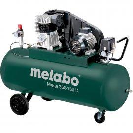 Компрессор Metabo Mega 350-150 D (601587000)