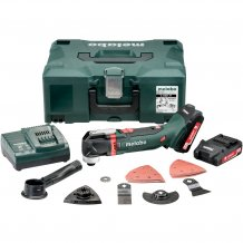 Аккумуляторный мультитул Metabo MT 18 LTX 613021710