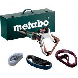 Шлифовльная машина для труб Metabo RBE 15-180 Set (602243500)
